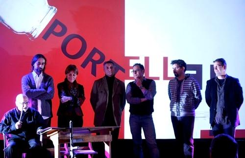 Portellans