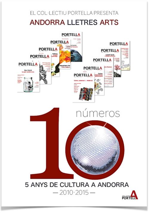10 Portelles