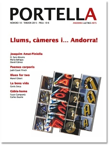 Portada Portella #10